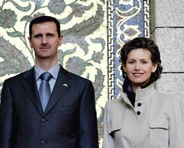 Bashar_and_Asma_al-Assad